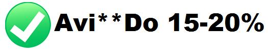 С 15.01.2019 в программе edrom частично доступны объявления avi** до публикации для некоторых разделов